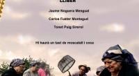 El viernes 4 de marzo, en el Centro Social, presentación del libro ELS RIURAUS, L'ELABORACIÓ DE LA PANSA. Te esperamos a partir de las 20h, con degustación de moscatel y […]