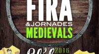 Los próximos días 9 y 10 de abril *disfrutarem de nuevo de la FERIA y JORNADAS MEDIEVALES en Llíber. Dos días de artesanía, talleres, música y atracciones gratuitas en las […]