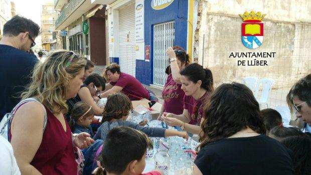 """Gran dia a les Trobades d'Escoles Valencianes a Ondara. Els nostres alumnes i professorat del Col·legi Sants Cosme i Damià amb el taller de """"Portaciris"""" què va ser tot un […]"""