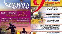 Os recordamos que, además, del próximo fin de semana con la II FIESTA DEL LLAURADOR, donde os esperamos a todos a las calles de Llíber, Octubre vendrá también con muchas […]
