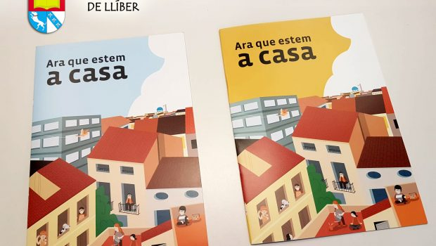 Desde mañana, jueves 28 de mayo, de 9 a 14 hrs, los niños del colegio de Llíber pueden pasar por el Ayuntamiento a recoger el cuaderno «Ara que estem a […]