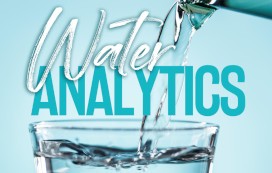 Water analytics